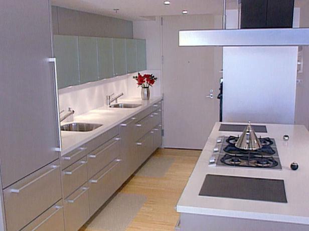 Кухонный склад
