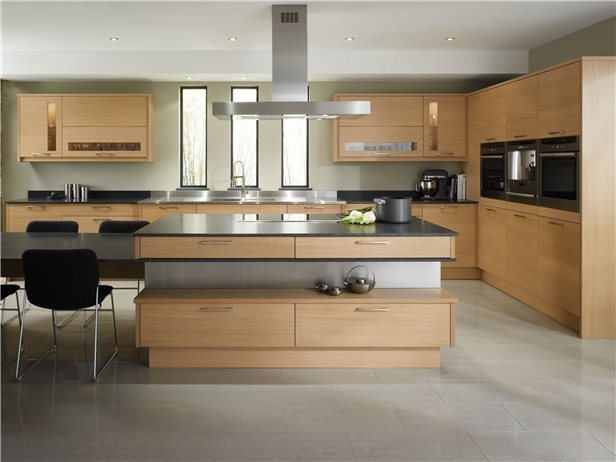 кухня-гостиная дизайн фото 40 кв.м фото